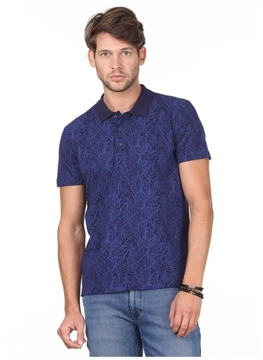 Kip Kip T-Shirt Lacivert